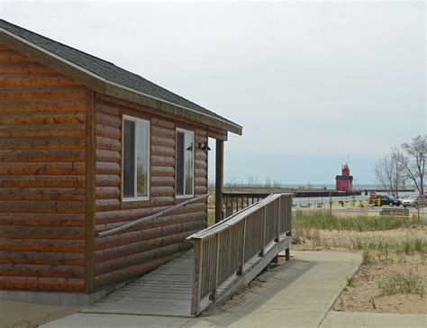 Wilderness State Park Michigan Cabins by Michigan State Park Cabin Rentals Mymichigantrips