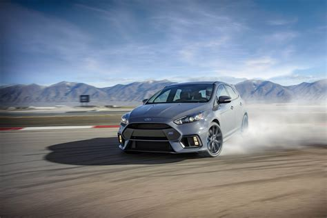 ford of 2017 ford focus rs hatchback the legacy continues ford