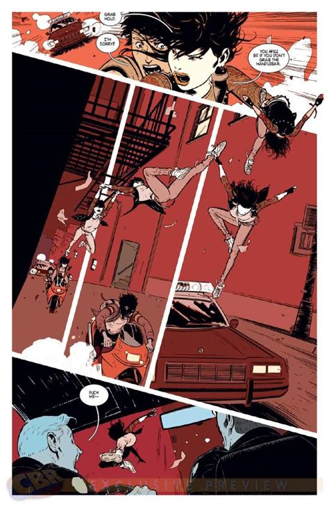 deadly class volume 6 books deadly class review comics amino
