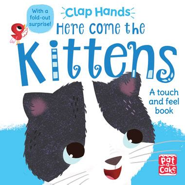 My Own Kitten Touch And Feel Board Book Buku Impor Anak 5 recommended books for toddlers singapore s child
