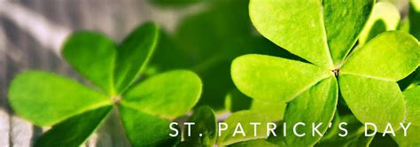 St. Patrick's Day Gifts ? Laurel Elliott dvb new york
