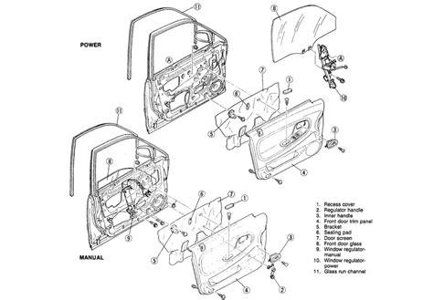 car maintenance manuals 1995 mazda protege spare parts catalogs service manual 1995 mazda mx 3 sliding door bracket replacement 1984 mazda rx 7 engine