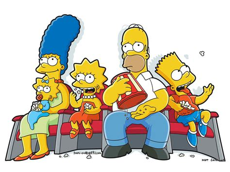 The Simpsons by The Simpsons Image Wallpaper For Iphone 6