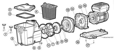 hayward heat wiring wiring and parts diagram
