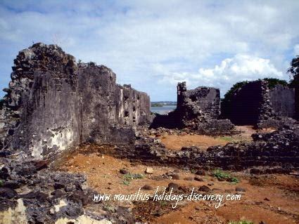 frederik hendrik museum  grand port mauritius