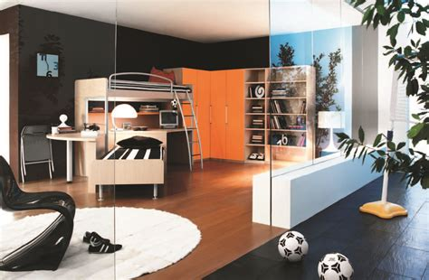 modern boys bedroom fabulous modern themed rooms for boys and girls