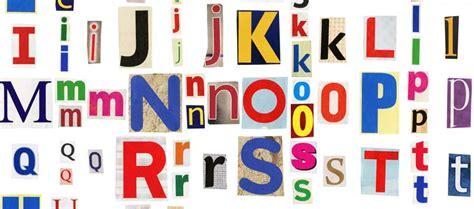 lettere anonime come scrivere una lettera anonima mangialibri