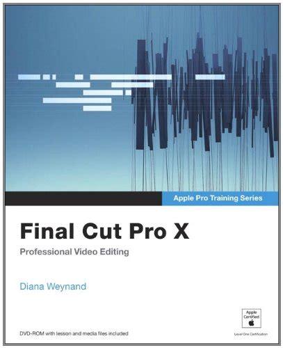 final cut pro hack for windows download apple pro training series final cut pro x avaxhome