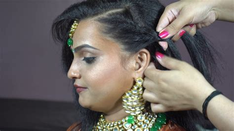 south indian hairstyles youtube indian traditional hairstyle youtube
