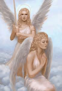 guardian angels on curezone image gallery