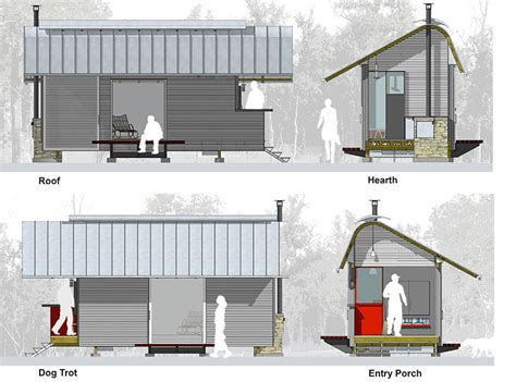 tiny house village design concept winners tiny victories