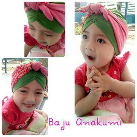 Aksesoris Rambut Pesta Bando Arp007 1 jual headband bayi bando bayi turban bayi aksesoris rambut baju anakumi