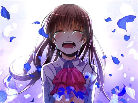 anime image ib wallpaper zerochan anime image board