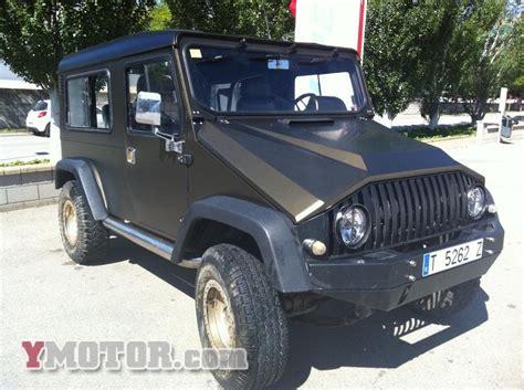 Is Umm by Vendo Umm Jabato Rally 4x4 Noticias Eventos Foros