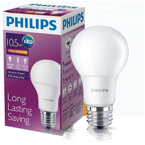 Philips Led Bulb 10 5 W lu philips led bulb 10 5 watt