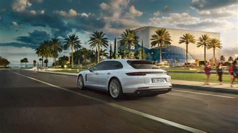 Porsche Panamera Engine by 2017 Porsche Panamera 4 E Hybrid Car 2017 Porsche