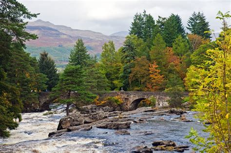 Beautiful Homes Uk 10 beautiful villages to visit in the scottish highlands