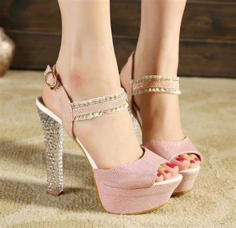 light pink and white shoes light pink wedding flats www pixshark com images