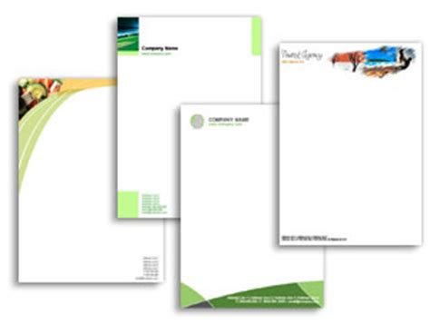 Business Letterhead Printing Services Letterhead Printing Free Delivery Across Australia Digital Print Australia