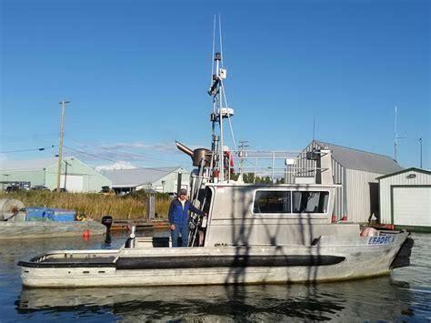 tug boat draft aluminum shallow draft harbour tug boat