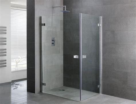 Hinged Door Shower Enclosures Orca Hinge Doors 900mm X 760mm