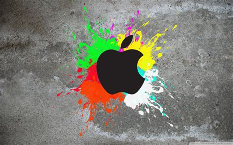 colorful mac computer 30 best apple wallpapers for desktop dovethemes