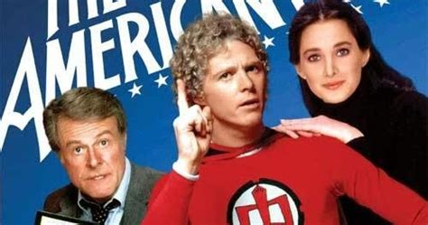 theme song believe it or not noblemania greatest american hero theme singer