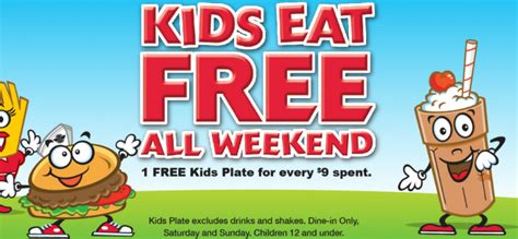 texas road house kids eat free kids eat free or cheap at these restaurants mylitter one deal at a time