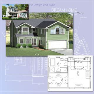 Above Garage Addition Plans by Addition Garage Master Plan Suite 171 Floor Plans