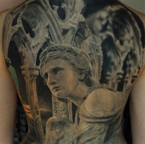 renaissance tattoo designs 31 breathtaking back designs tattooblend