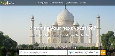 best trip planning website what is the best website or app to use for trip planning