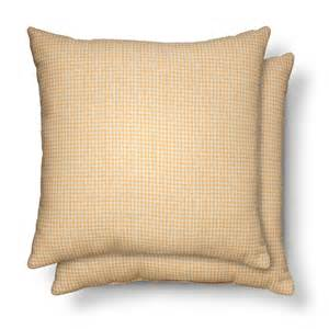 houndstooth throw pillow 2 pack threshold ebay