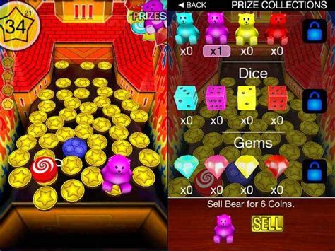 download game android coin dozer mod coin dozer free prizes unlimited coins hack mod apk