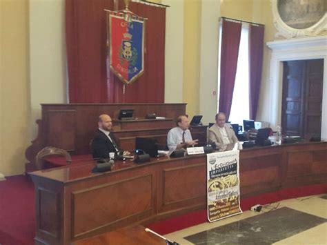 Banche Senigallia by Finanza Banche E Crisi Economica Antonino Galloni Ospite