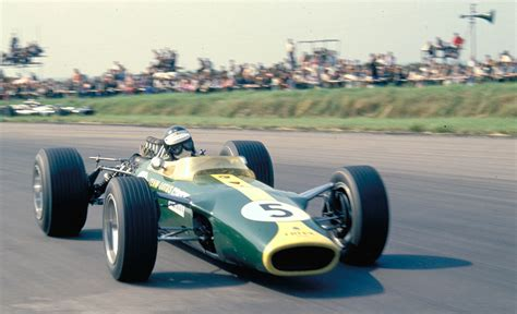 Lotus 49 For Sale History Timeline Lord Of The F1