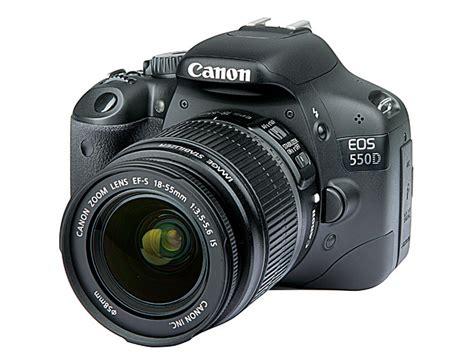 550d canon test digitale spiegelreflexkamera canon eos 550d audio
