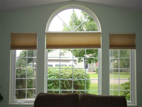 Fan Shades For Arched Windows Designs Half Arch Windows Www Imgkid The Image Kid Has It
