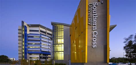 Scu Mba Cost by Study In Australia Southern Cross