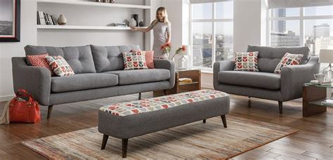 Cousins Sofas by Win 163 1000 To Spend At Cousins Furniture Smooth West Midlands