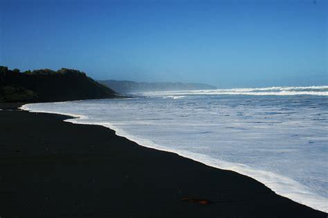 black beaches the royal purnama top 5 black sand beaches in the world