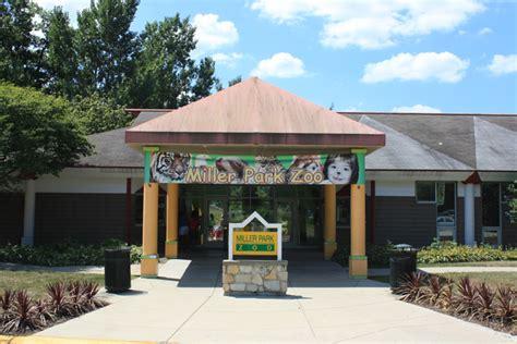 miller park zoo bloomington normal illinois