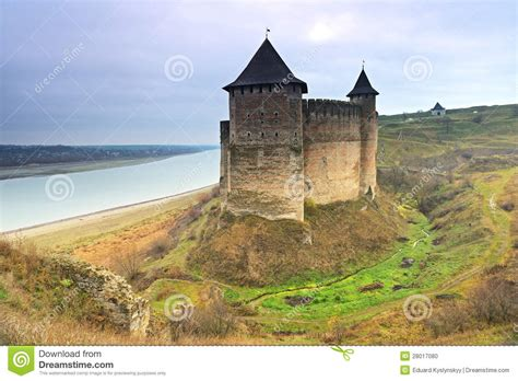 fortress bank fortress stock photo image 28017080