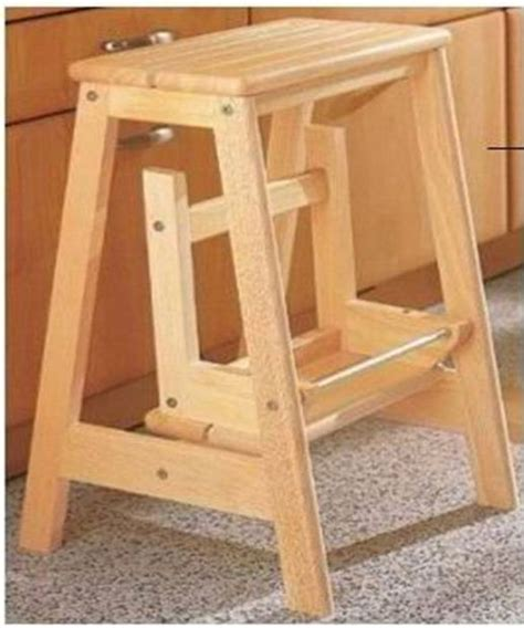 How To Build A Step Stool by How To Make A Step Stool Plans Woodworking Projects Plans