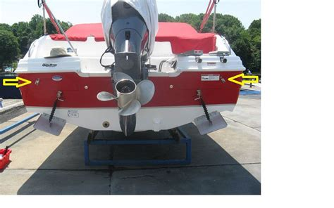 towing a tube with a boat towing another boat page 1 iboats boating forums 577393