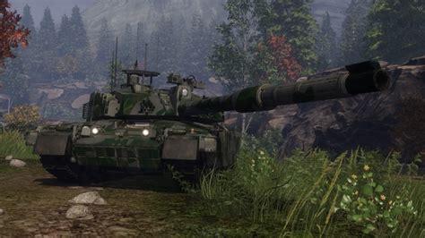 challenger 2 upgrade v 233 hicules 224 la une challenger 2 atdu armored warfare