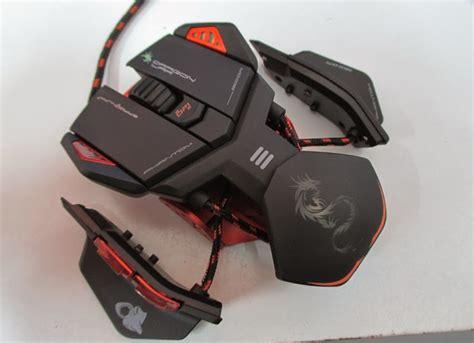 Mouse Untuk Desain dragonwar phantom gaming mouse desain ekstrim cocok untuk fps