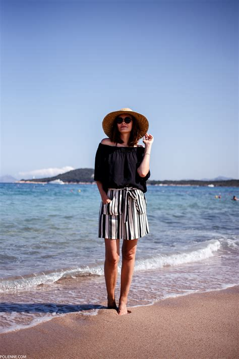 Outfits For The Beach: It's Gotta Be Cute Beach Outfit