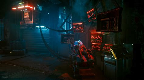 games cyberpunk  hd cyberpunk  wallpapers hd