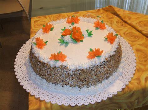 fiori di ostia per torte torta decorata con fiori d ostia