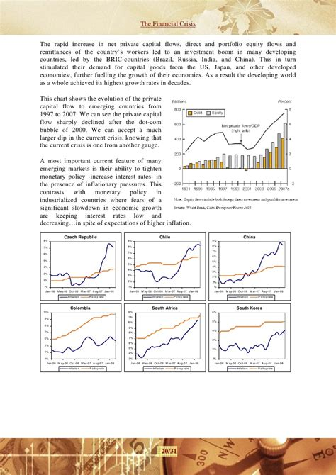 financial crisis research paper the financial crisis paper